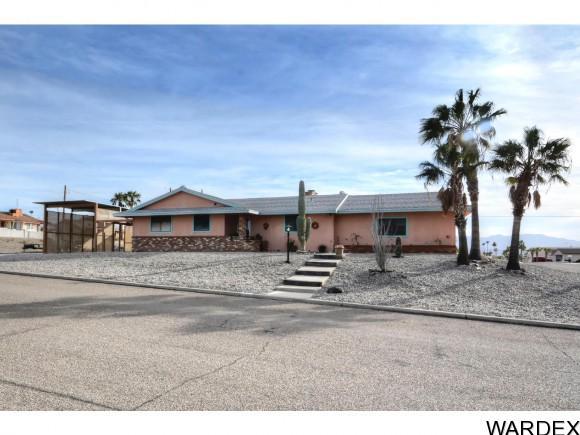 2060 Cabana Dr, Lake Havasu City, AZ 86404 (MLS #936760) :: Lake Havasu City Properties