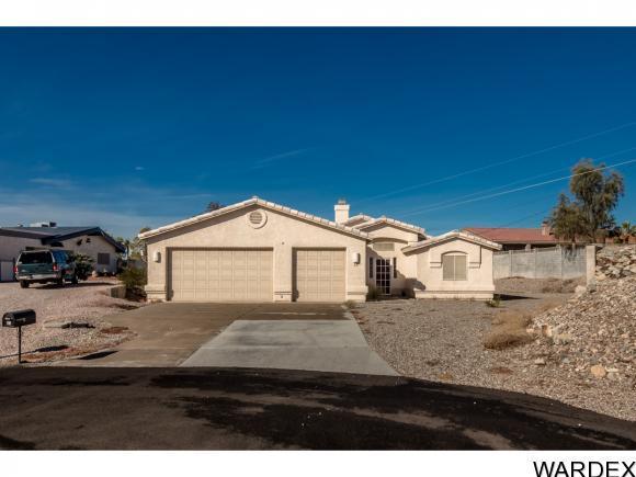 33 Torrito Ln, Lake Havasu City, AZ 86403 (MLS #936763) :: Lake Havasu City Properties