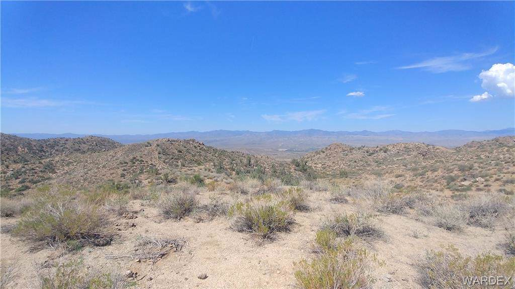 80 Acres off Bogles Ranch Rd - Photo 1
