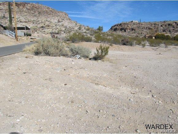 1057 Hibbert Avenue, Kingman, AZ 86409 (MLS #952209) :: The Lander Team