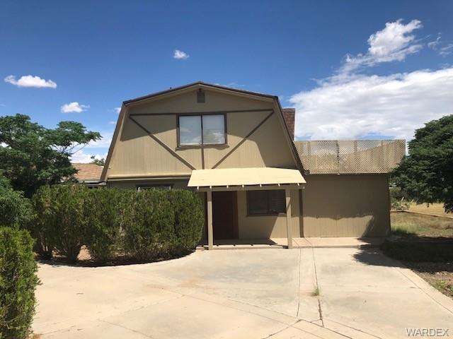4270 N Shadow Drive, Kingman, AZ 86409 (MLS #952511) :: The Lander Team