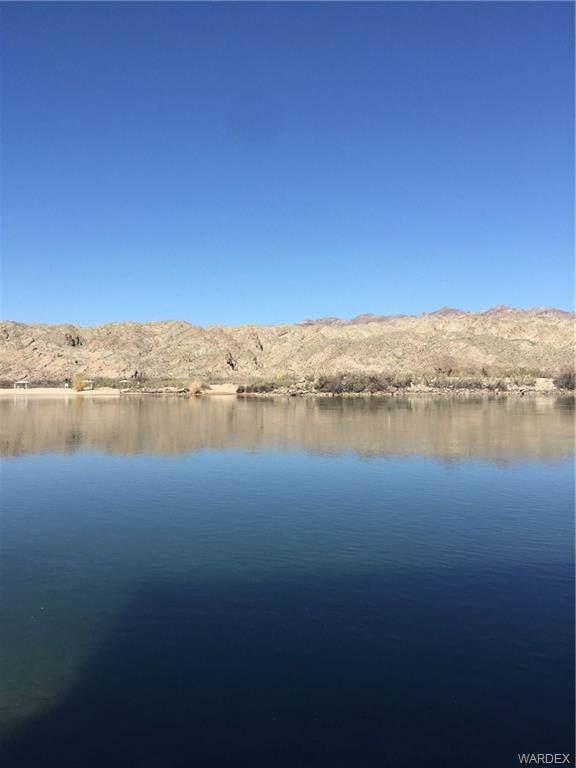 411 10 Riverfront Dr, Bullhead, AZ 86442 (MLS #953157) :: The Lander Team