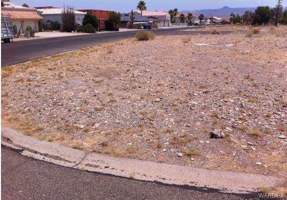 460 Riverfront Drive, Bullhead, AZ 86442 (MLS #953539) :: The Lander Team