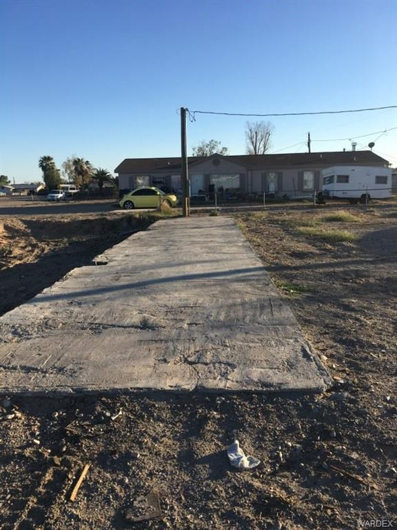 5631 S Rocky Road, Fort Mohave, AZ 86426 (MLS #953653) :: The Lander Team