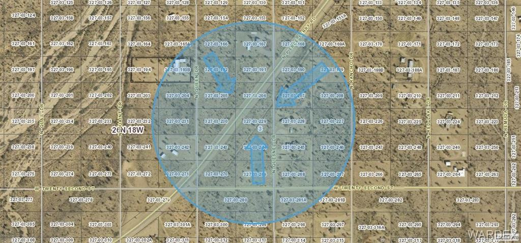 Dolan Springs Arizona Map.Lot 243 Pierce Ferry Road Dolan Springs Az 86441 Mls 955066
