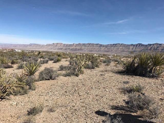 1441 W Echo Drive, Meadview, AZ 86444 (MLS #956199) :: The Lander Team