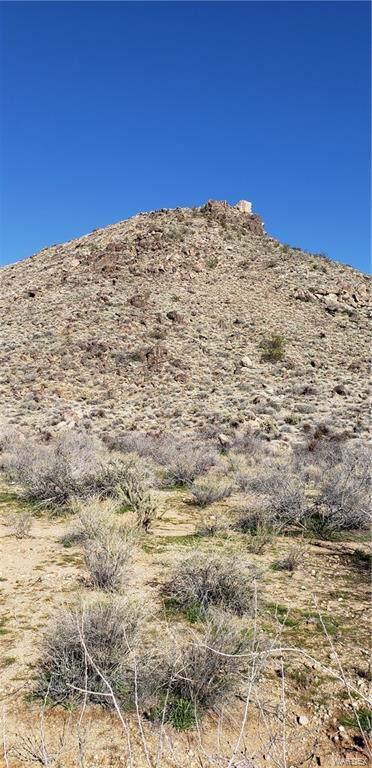 TBD Hwy 93, Golden Valley, AZ 86413 (MLS #956222) :: The Lander Team