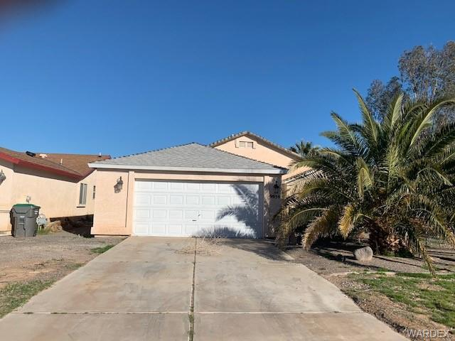 9934 S Phoenix Drive, Mohave Valley, AZ 86440 (MLS #956440) :: The Lander Team