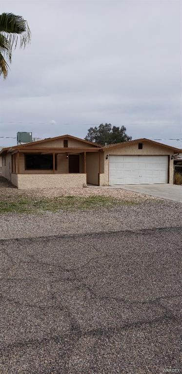 4302 Calle Viveza, Fort Mohave, AZ 86426 (MLS #956510) :: The Lander Team
