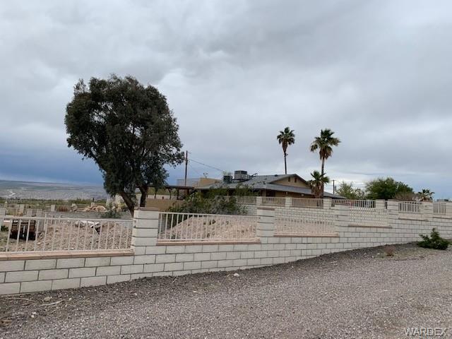 1906 Havasupai Drive, Bullhead, AZ 86442 (MLS #956709) :: The Lander Team