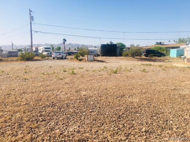 940 La Jolla Drive, Bullhead, AZ 86442 (MLS #957291) :: The Lander Team