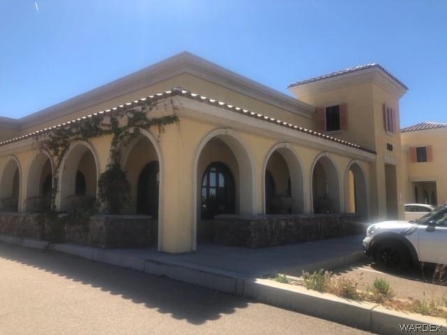 810 Eastern Street #5, Kingman, AZ 86401 (MLS #957561) :: The Lander Team