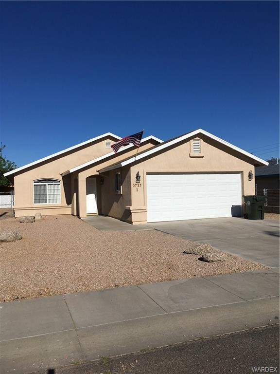 3727 N Pearl Street, Kingman, AZ 86401 (MLS #957675) :: The Lander Team