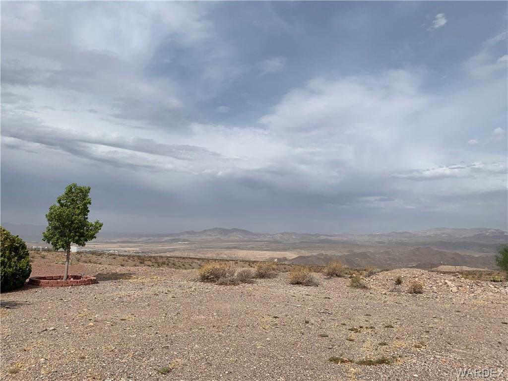 849 Indian Head Drive, Bullhead, AZ 86429 (MLS #959313) :: The Lander Team