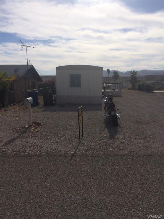 155 Teford Avenue, Bullhead, AZ 86429 (MLS #959486) :: The Lander Team