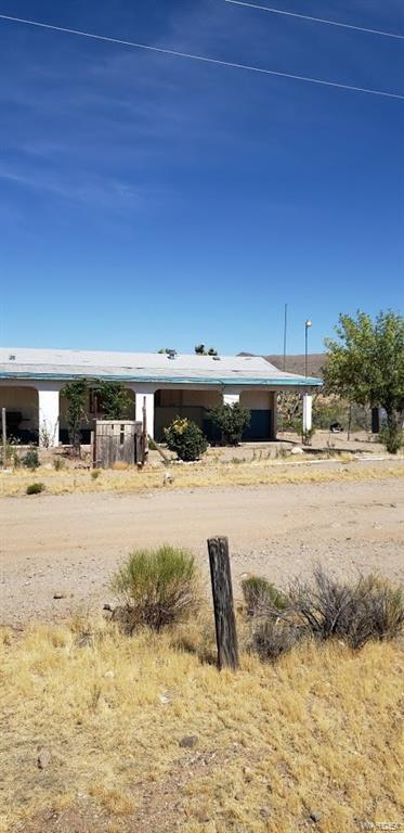 18016 N Olive Drive, Dolan Springs, AZ 86441 (MLS #959832) :: The Lander Team