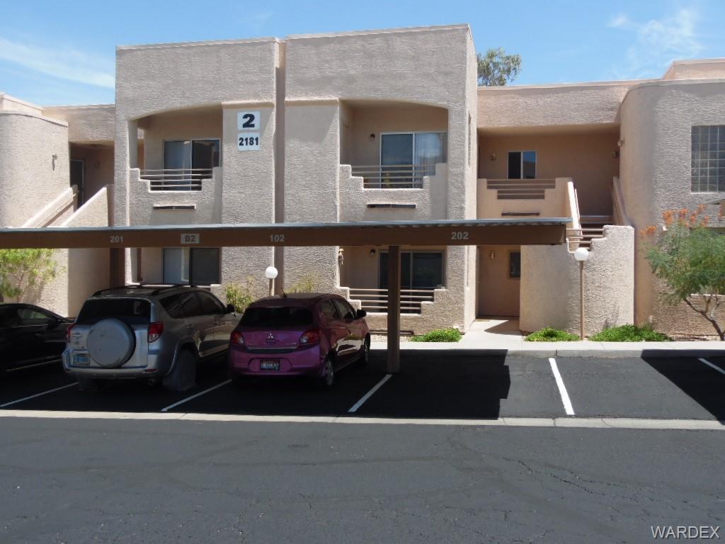 2181 Bay Club Drive - Photo 1