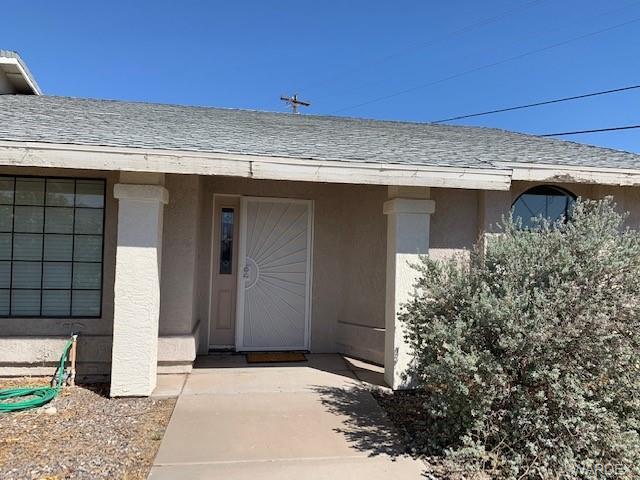 1740 Alta Vista Road, Bullhead, AZ 86442 (MLS #960363) :: The Lander Team