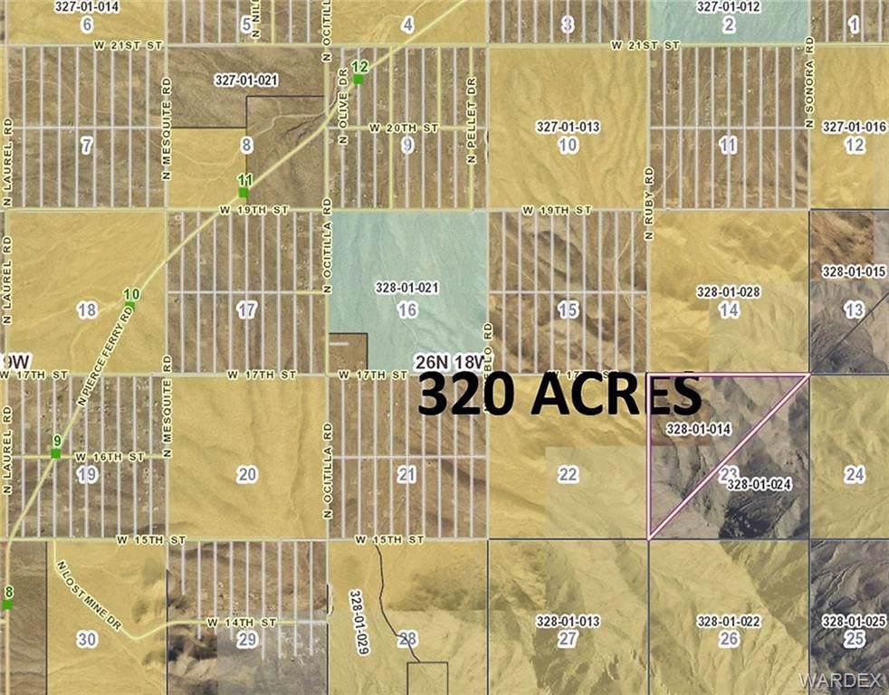 T26N R18W SEC 23 320 ACRES - Photo 1