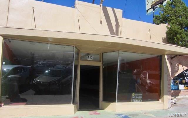 417 Beale Street - Photo 1
