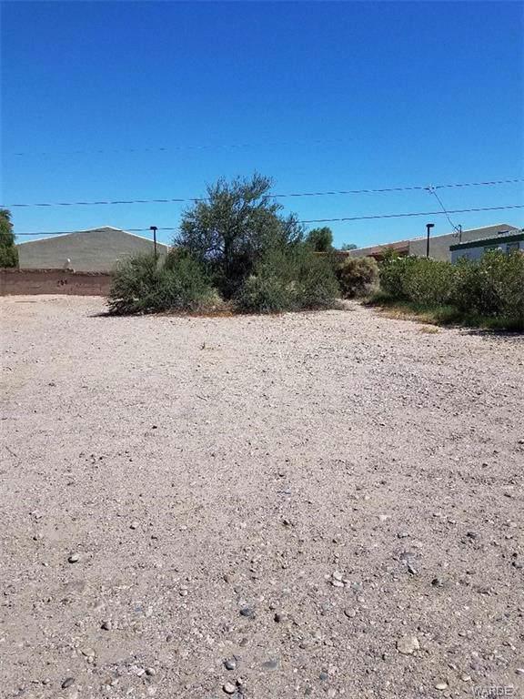 1906 El Monte Drive Drive, Bullhead, AZ 86442 (MLS #962093) :: The Lander Team
