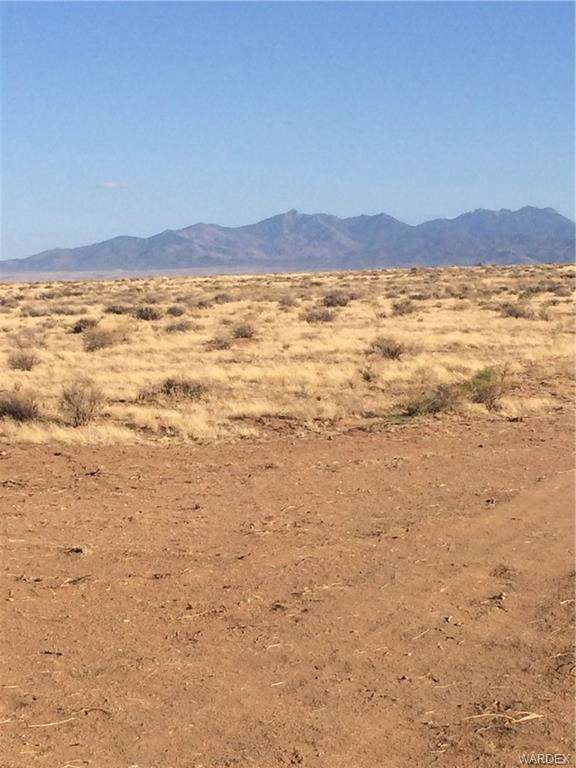 TBD E Leonard Drive, White Hills, AZ 86445 (MLS #962098) :: The Lander Team