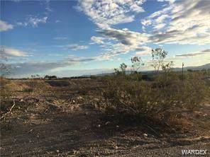1594 Havasupai Drive, Bullhead, AZ 86442 (MLS #962399) :: The Lander Team