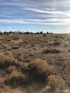7952 E Monte Tesoro Drive, Kingman, AZ 86401 (MLS #962678) :: The Lander Team