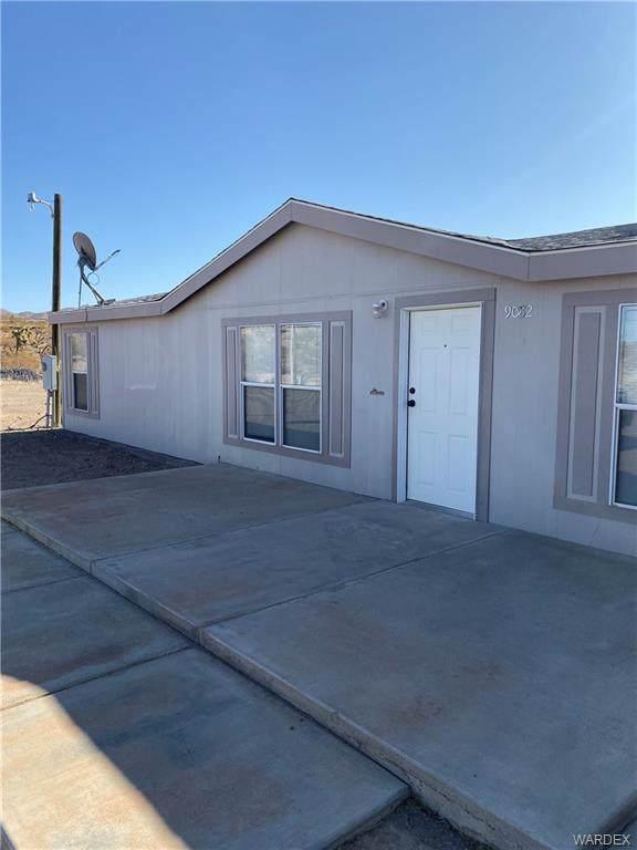 9082 W El Rio Drive, White Hills, AZ 86445 (MLS #962745) :: The Lander Team