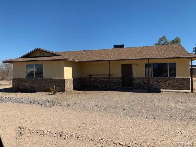 5062 S Covina Road, Fort Mohave, AZ 86426 (MLS #962984) :: The Lander Team