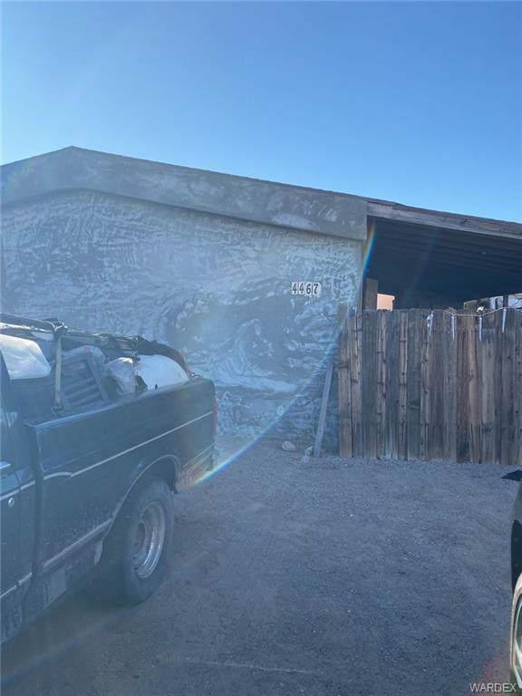 4467 S Calle Viveza, Fort Mohave, AZ 86426 (MLS #963274) :: The Lander Team