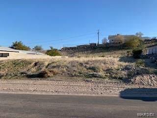 1414 Plata Drive, Bullhead, AZ 86442 (MLS #963888) :: The Lander Team