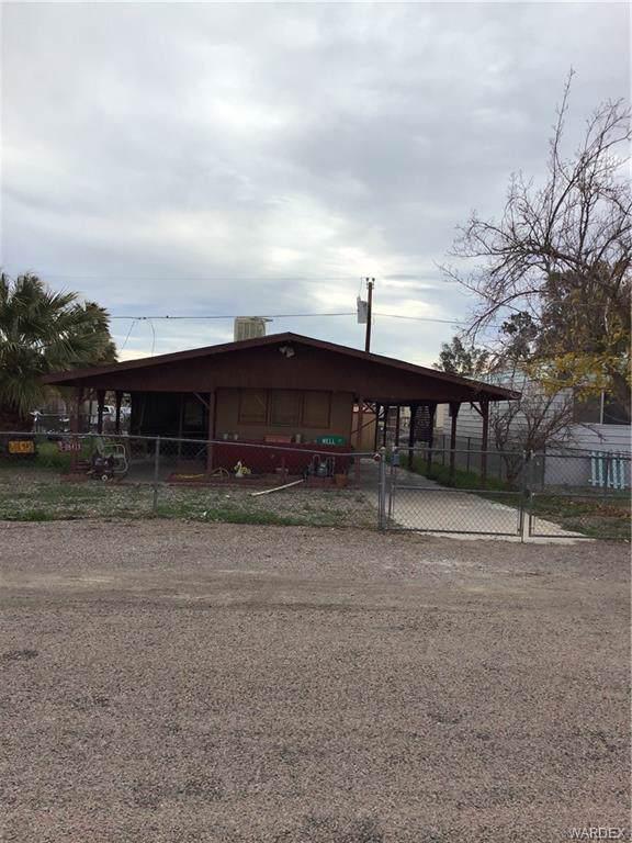 7858 S Canadian Street, Mohave Valley, AZ 86440 (MLS #964050) :: The Lander Team