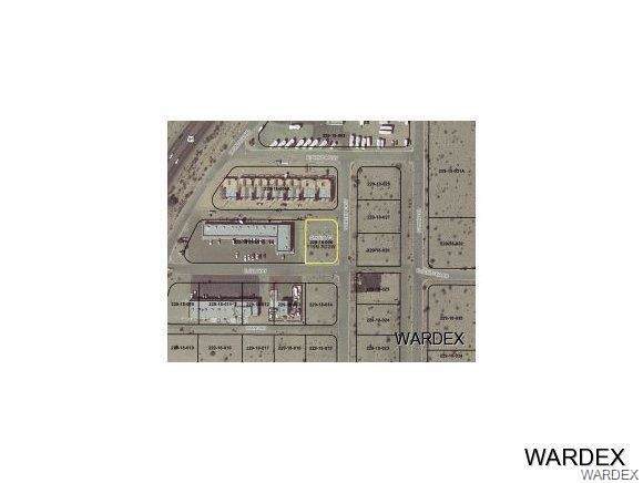 1549 E Jill Way, Fort Mohave, AZ 86426 (MLS #964236) :: The Lander Team