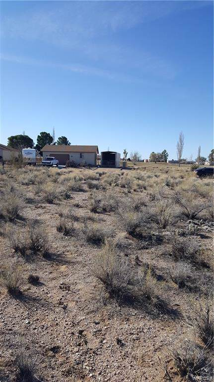 7880 E Larkspur Drive, Kingman, AZ 86401 (MLS #964241) :: The Lander Team