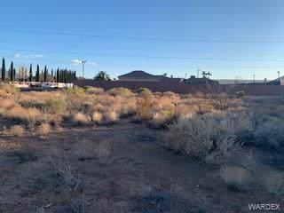 0000 N Apache Street - Photo 1