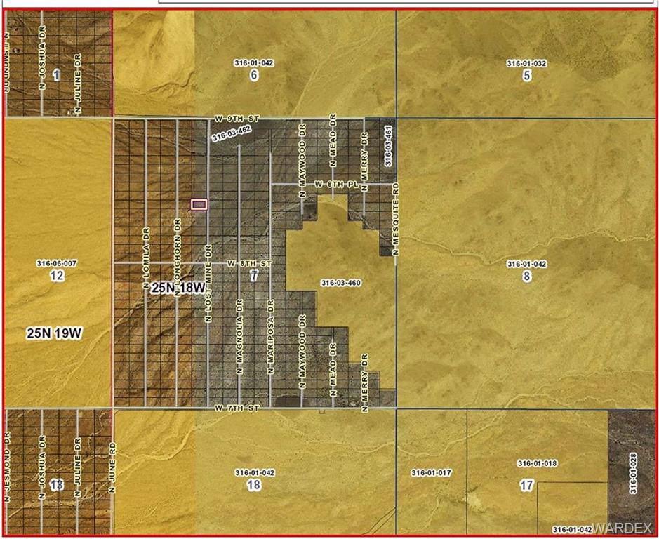 LMRO #16 S-7 BLK K L Lost Mine Drive - Photo 1