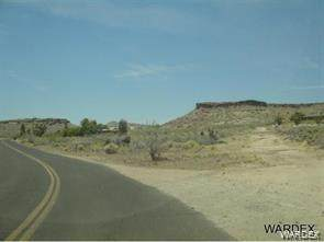 Unk Anson Smith Road, Kingman, AZ 86401 (MLS #964730) :: The Lander Team