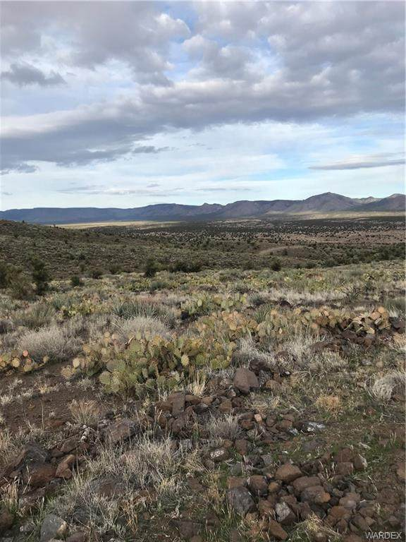 Cedar Hills Parcel 3 Star Ranch Road, Kingman, AZ 86401 (MLS #965640) :: The Lander Team