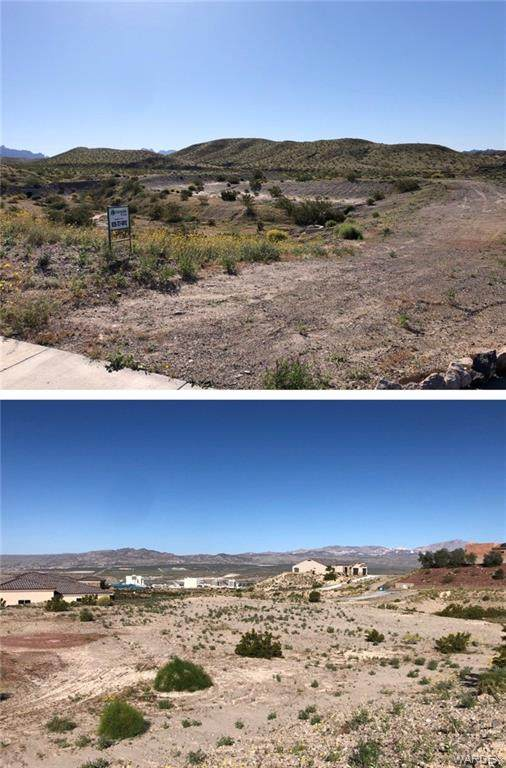 2766 Ironwood, Bullhead, AZ 86429 (MLS #966061) :: The Lander Team