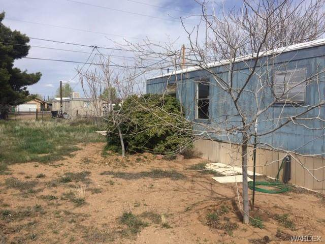 2285 E Snavely Avenue, Kingman, AZ 86409 (MLS #966153) :: The Lander Team