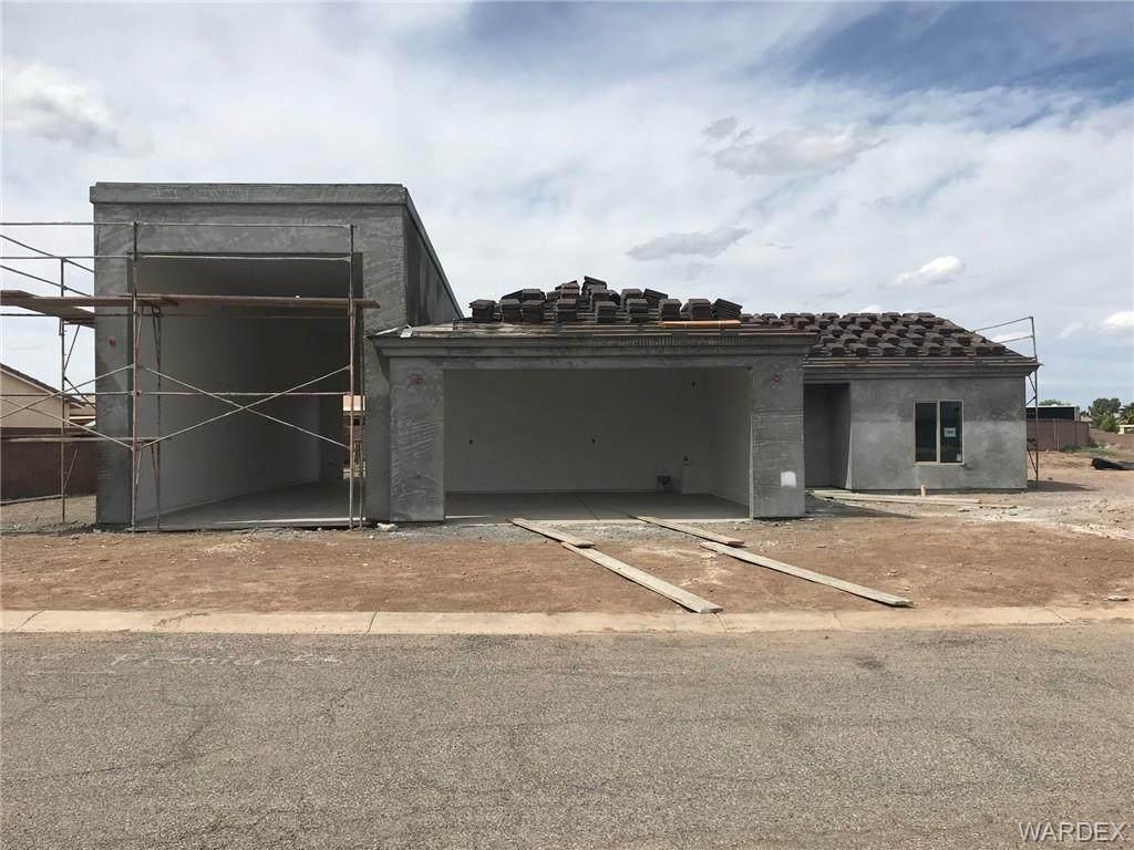 2465 Saguaro Drive - Photo 1