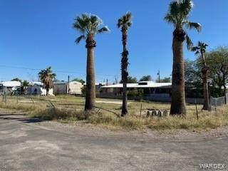 1860 Clearwater Drive, Bullhead, AZ 86442 (MLS #966317) :: The Lander Team