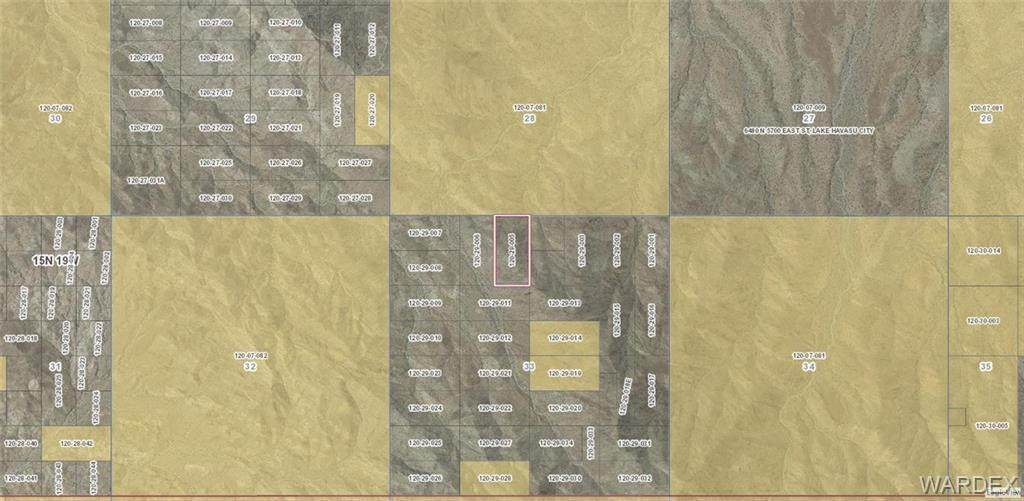 20 Acres Tbd Unnamed - Photo 1