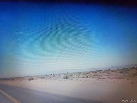 Corner Of Aztec Rd & Chino Dr, Golden Valley, AZ 86413 (MLS #968444) :: The Lander Team