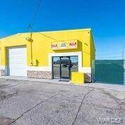 3527 N Essco Street, Kingman, AZ 86409 (MLS #968593) :: The Lander Team
