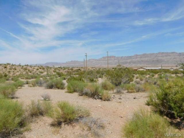 565 & 575 E Yates Cove, Meadview, AZ 86444 (MLS #968721) :: The Lander Team