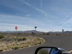 TBD Rosetta Stone Drive, Kingman, AZ 86401 (MLS #970075) :: The Lander Team