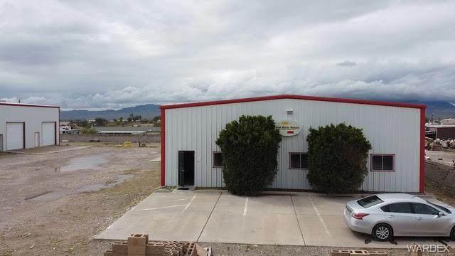 5147 S Huntington Road, Fort Mohave, AZ 86426 (MLS #970086) :: The Lander Team