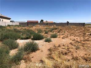 3369 E Rusty Spur Avenue, Kingman, AZ 86409 (MLS #970309) :: The Lander Team